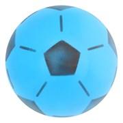 "(1024876) Мяч детский ""Футбол"" 20 см, 50 гр, цвета микс 581991"