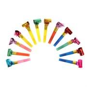 (1025062) Карнавальный язычок, (набор 12 шт), цвета МИКС 850211
