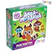 """(1024370) Аквамозаика для детей """"Зверята""""   3794466"""