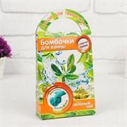 """(1023686) Делаем бомбочки для ванн """"Дельфин"""" с ароматом зеленого чая С0705 Арома   4468580"""