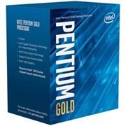 (1024912) Процессор Intel Original Pentium Gold G6405 Soc-1200 (BX80701G6405  S RH3Z) (4.1GHz/iUHDG610) Box