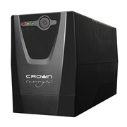 (1009919) Источник бесперебойного питания CMU-650XIEC (600 ВА / 300 Вт; Off-Line; 3 х IEC-320 ; 12V/7AH х 1; пластик)