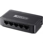 (1009957) Коммутатор Netis ST3105S неуправляемый 5x10/100BASE-TX