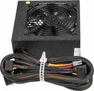 (1009990) Блок питания Accord ATX 650W ACC-650W-80BR 80+ bronze (24+4+4pin) 120mm fan 6xSATA RTL