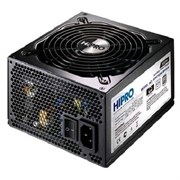 (1010042) Блок питания Hipro ATX 500W (HIPO DIGI) HPP-500W (24+4+4pin) PPFC 120mm fan 4xSATA