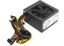 (1010149) Блок питания Hipro ATX 600W (HIPO DIGI) HPA-600W (24+4+4pin) APFC 120mm fan 4xSATA RTL