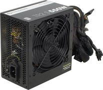 (1010348) Блок питания Thermaltake ATX 550W TR2 S TRS-550AH2NK 80+ (24+4+4pin) APFC 120mm fan 5xSATA RTL