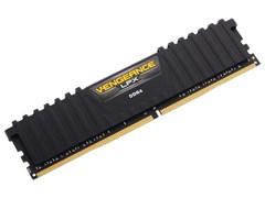 (1010373) Память DDR4 4Gb 2400MHz Corsair CMK4GX4M1A2400C16 RTL PC4-19200 CL16 DIMM 288-pin 1.2В