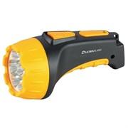(1010619) Фонарь Ultraflash LED3807 (ручной, аккумуляторный, светодиодный, 7 LED, 4V 700mAh, зарядка от 220V) (5)(60)