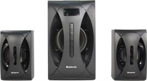 (1009314) Колонки Defender G40, 2.1, 40Вт, FM, SD/USB, Bluetooth