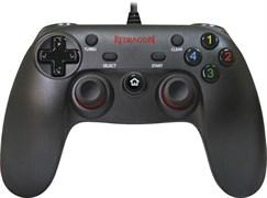 (1009330)  Геймпад Defender Redragon Saturn USB Xinput/PS3 (64225)