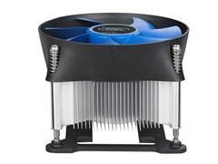(1009369) Устройство охлаждения(кулер) Deepcool THETA 31 PWM Soc-1150/1151/1155/ 4-pin 18-33dB Al+Cu 450gr Ret