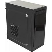 (1009438) Корпус Accord SKY-01 черный без БП ATX 4x120mm 2xUSB2.0 1xUSB3.0 audio