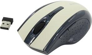 (1009498) Мышь беспроводная Defender Accura MM-665, 800-1200 dpi, серая  (52666)