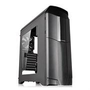 (1009810) Корпус Thermaltake Versa N26 черный без БП ATX 4x120mm 1xUSB2.0 1xUSB3.0 audio bott PSU