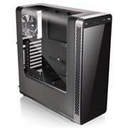 (1009812) Корпус Thermaltake View 27 черный без БП ATX 4x120mm 2xUSB2.0 1xUSB3.0 audio bott PSU