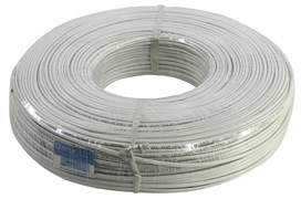 (1009563) Кабель 5bites US5505-305A2 UTP / SOLID / 5E / 24AWG / 2PAIRS / CCA/ PVC / 305M