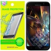 (1009623) Стекло защитное Krutoff Group 0.26mm для Samsung Galaxy A7 2017 (SM-A720F)
