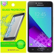 (1009625) Стекло защитное Krutoff Group 0.26mm для Samsung Galaxy J2 Prime (SM-G532F)