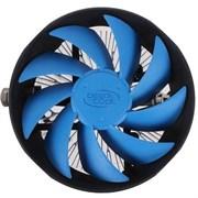 (1009736) Устройство охлаждения(кулер) Deepcool ARCHER BIGPRO Soc-AM2+/AM3+/1150/1151/1155/ 4-pin 25-29dB Al+C