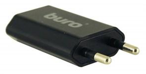 (1009733) Сетевое зар./устр. Buro TJ-164b 1A универсальное черный