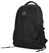 (1008927) Рюкзак Continent BP-001 BK,для ноутбука  15,6''