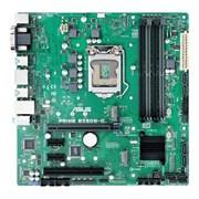 (1009079) Материнская плата Asus PRIME B250M-C Soc-1151 Intel B250 4xDDR4 mATX AC`97 8ch(7.1) GbLAN+VGA+DVI+HD