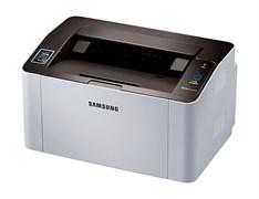 (1009109) Принтер лазерный Samsung SL-M2020W (SL-M2020W/FEV) A4 WiFi