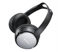 (1009161) Наушники мониторы Sony MDRXD150B.AE 2м черный проводные