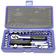 (1007791) Набор торцевых головок и насадок 5bites EXPRESS TK501, 29 предметов