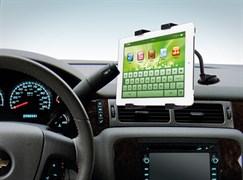 (1007208) DEFENDER Автомобильный держатель Car holder 211 110-200 мм, на стекло (40)
