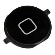 (1007554) Кнопка HOME NT для Apple iPhone 4S черная