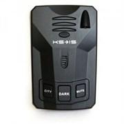 (1007606) Автомобильный радар-детектор KS-is Raxer (KS-164)