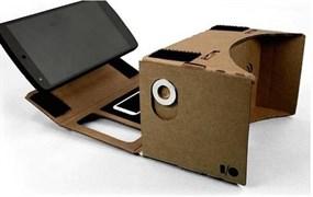 """(176125)  Очки виртуальной реальности Espada EBoard3D1, для смартфонов с экраном  от 4"""""""