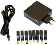 (1007074) Универсальный блок питания от электр сети авто рег напряж KS-is Lityo (KS-274) 90Вт