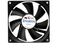 (165202) Вентилятор для системного блока  92 mm   ZALMAN ZM-F2 PLUS (SF), 1500rpm, 23dBa