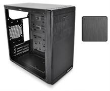 (191904) Корпус Deepcool WAVE V2, без БП, MicroATX/Mini-ITX