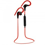 (1008496) Гарнитура bluetooth Awei A890BL (red)