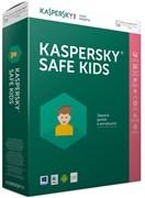 (1008525) ПО Kaspersky Safe Kids Russian Edition. 1-User Base Box (12мес) (KL1962RBAFS)