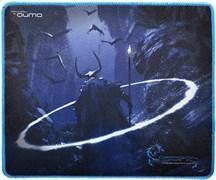 (1008564)  Коврик для мыши QUMO Dragon War Necromancer, 280x230x3
