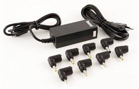 (1004180) Блок питания Buro BUM-0036S40 автоматический 40W 9.5V-20V 8-connectors от бытовой электросети