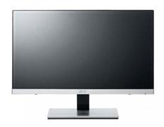 """(1003454) Монитор AOC 23"""" i2367F/01 Silver-Black IPS LED 14ms 16:9 DVI M/M 50M:1 250cd"""