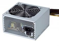 (1002588) Блок питания Hipro ATX 450W HPE-450W/HP-P450W (24+4+4pin) PPFC 4*SATA I/O switch (HiPO DIGI)