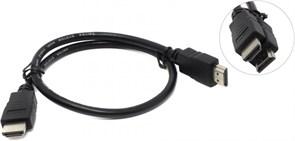 (169738) Кабель 5bites APC-005-005 HDMI M / HDMI M V1.4b, высокоскоростной, ethernet+3D, 0.5м.