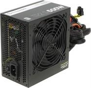 (1010347) Блок питания Thermaltake ATX 500W TR2 S TRS-500AH2NK 80+ (24+4+4pin) APFC 120mm fan 5xSATA RTL
