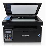 (1009429) Pantum M6500 (МФУ, лазерное, монохромное, копир/принтер/сканер (цвет 24 бит), 22 стр/мин, 1200 x 1200 dpi, 128Мб RAM, лоток 150 стр, USB, черный корпус)